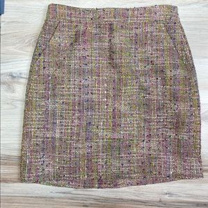J Crew Pencil Skirt Size 00